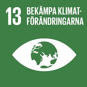 Sporda Nonwoven AB - FN Globala mål 2030