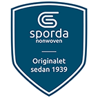 Sporda Nonwoven AB - Originalet sedan 1939
