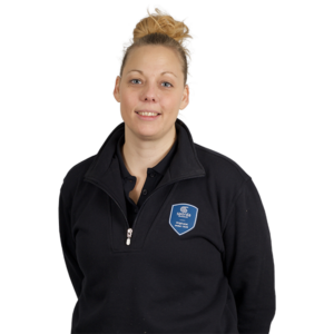 Sporda Nonwoven AB - Lisa-Marie Andersson