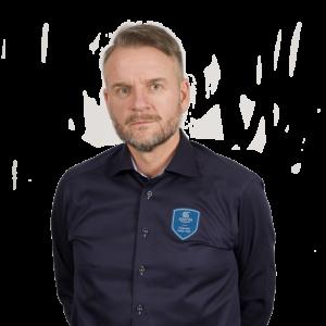 Sporda Nonwoven AB - Mikael Johnsson