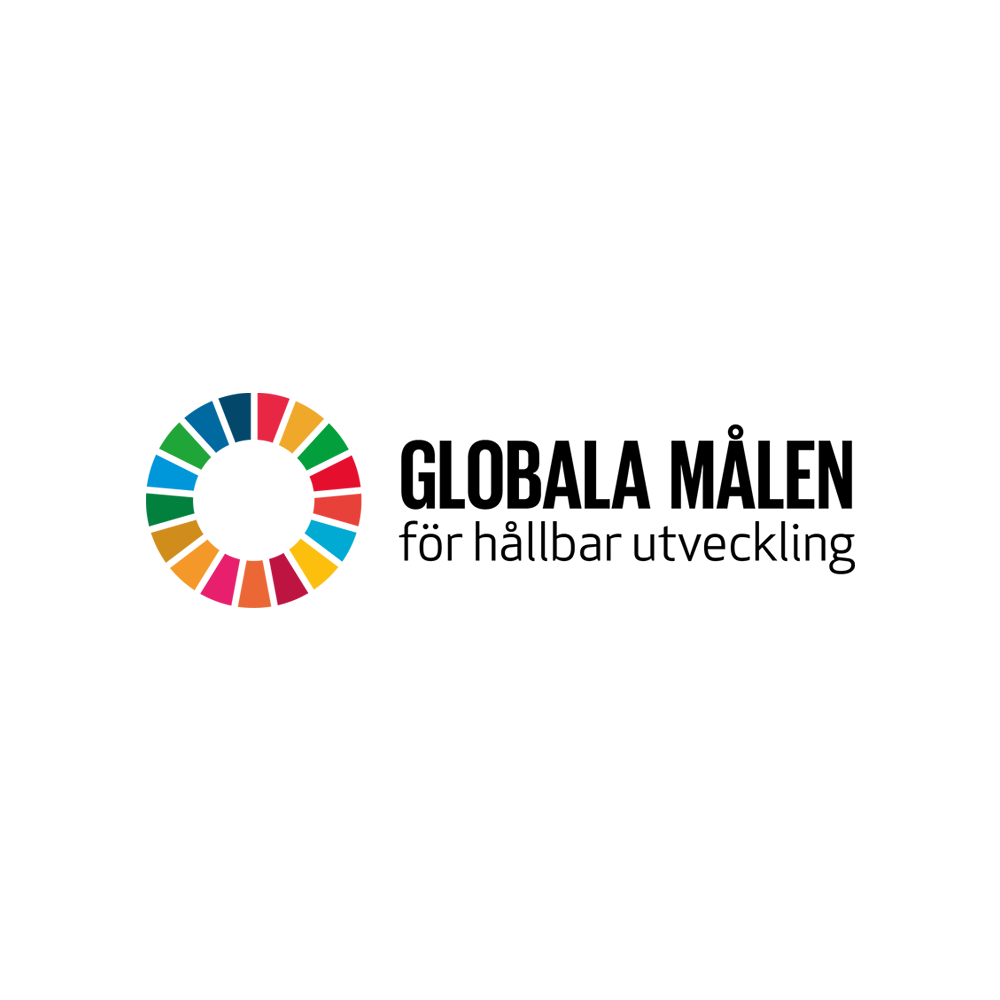 Sporda Nonwoven AB - FN Globala Målen 2030